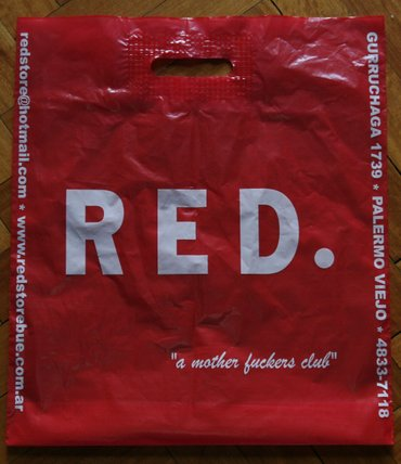Redbag